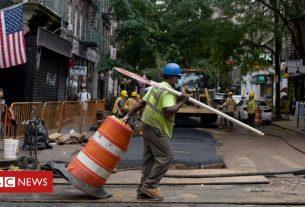 , US jobs figures fall far short of expectations, Saubio Making Wealth