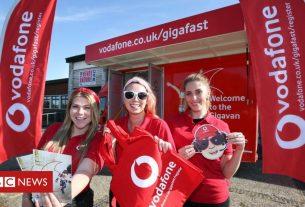 , Vodafone using Google's cloud and AI to retain customers, Saubio Making Wealth