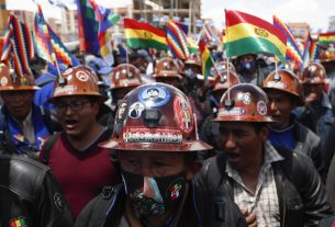 , What the US Can Learn From Bolivia About Contested Elections, Saubio Making Wealth