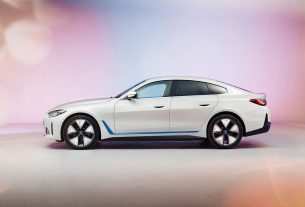 , What to expect with BMW's first All-Electric Gran Coupé, BMW i4, Saubio Making Wealth