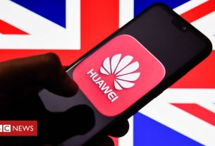 , Why is Huawei still in the UK?, Saubio Making Wealth