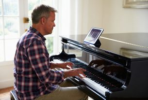 , Why You Should Invest in a Piano, and Learn to Play!, Saubio Making Wealth