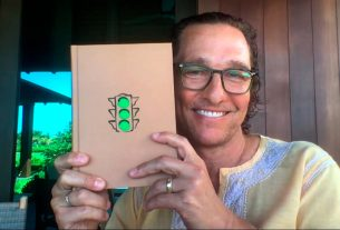 , 4 Lessons Nonfiction Writers Can Learn from Matthew McConaughey's Book  'Greenlights', Saubio Making Wealth