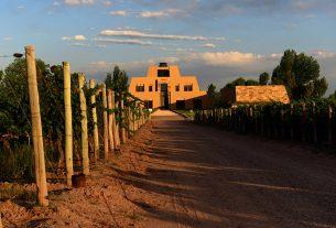 , A Grand Cru Life: Dr. Laura Catena of Argentina's Catena Zapata Winery, Saubio Making Wealth