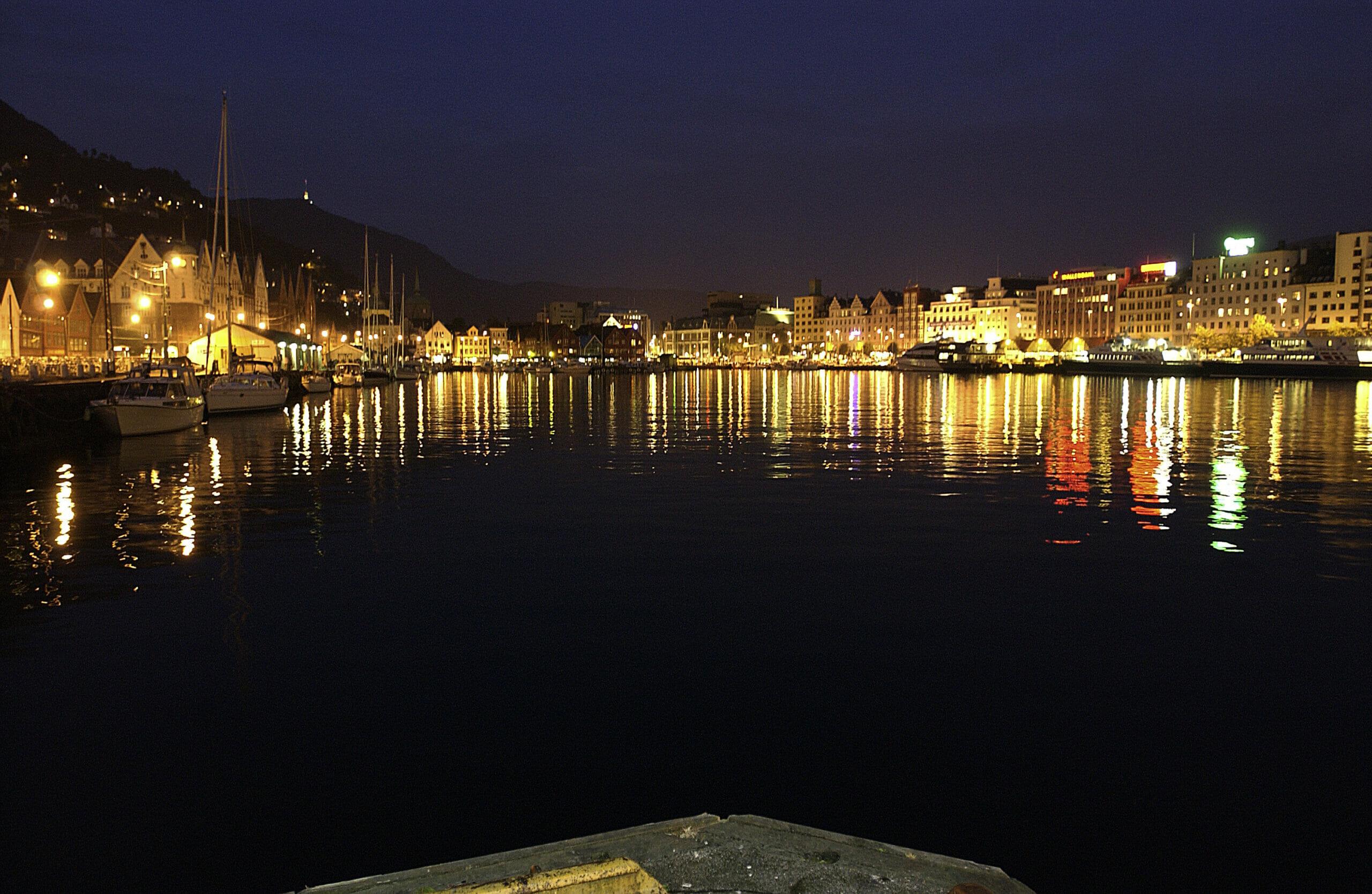 , A Scandinavian adventure in Bergen You Don't Want to miss, Saubio Making Wealth
