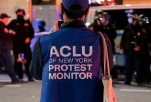 , ACLU Accused of Telling Black Staff to 'Keep Quiet' on Lack of Black Leaders, Saubio Making Wealth
