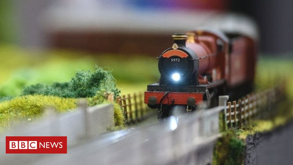 , Adults turning to toys in lockdown drives model railway sales, Saubio Making Wealth