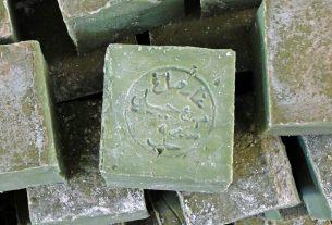 , Aleppo Soap, A Skincare Miracle, Saubio Making Wealth