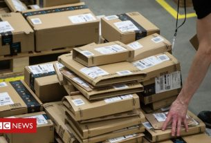, Amazon warehouse injuries '80% higher' than competitors, report claims, Saubio Making Wealth