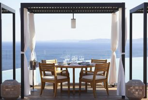 , Angsana Corfu Resort & Spa is Banyan Tree's first European hotel, Saubio Making Wealth
