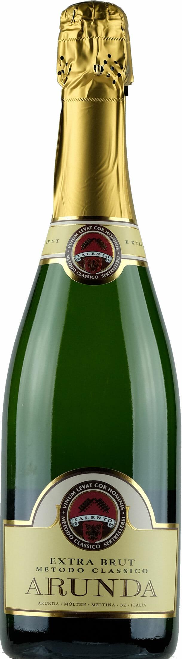 , ARUNDA, The High Life – Europe's highest sparkling winery, Saubio Making Wealth