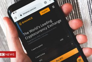 , Binance: Financial watchdog FCA bans crypto-currency exchange, Saubio Making Wealth