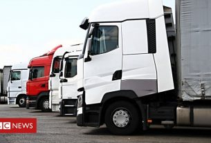 , Brexit: Lorry driver shortage could mean higher prices in shops, Saubio Making Wealth