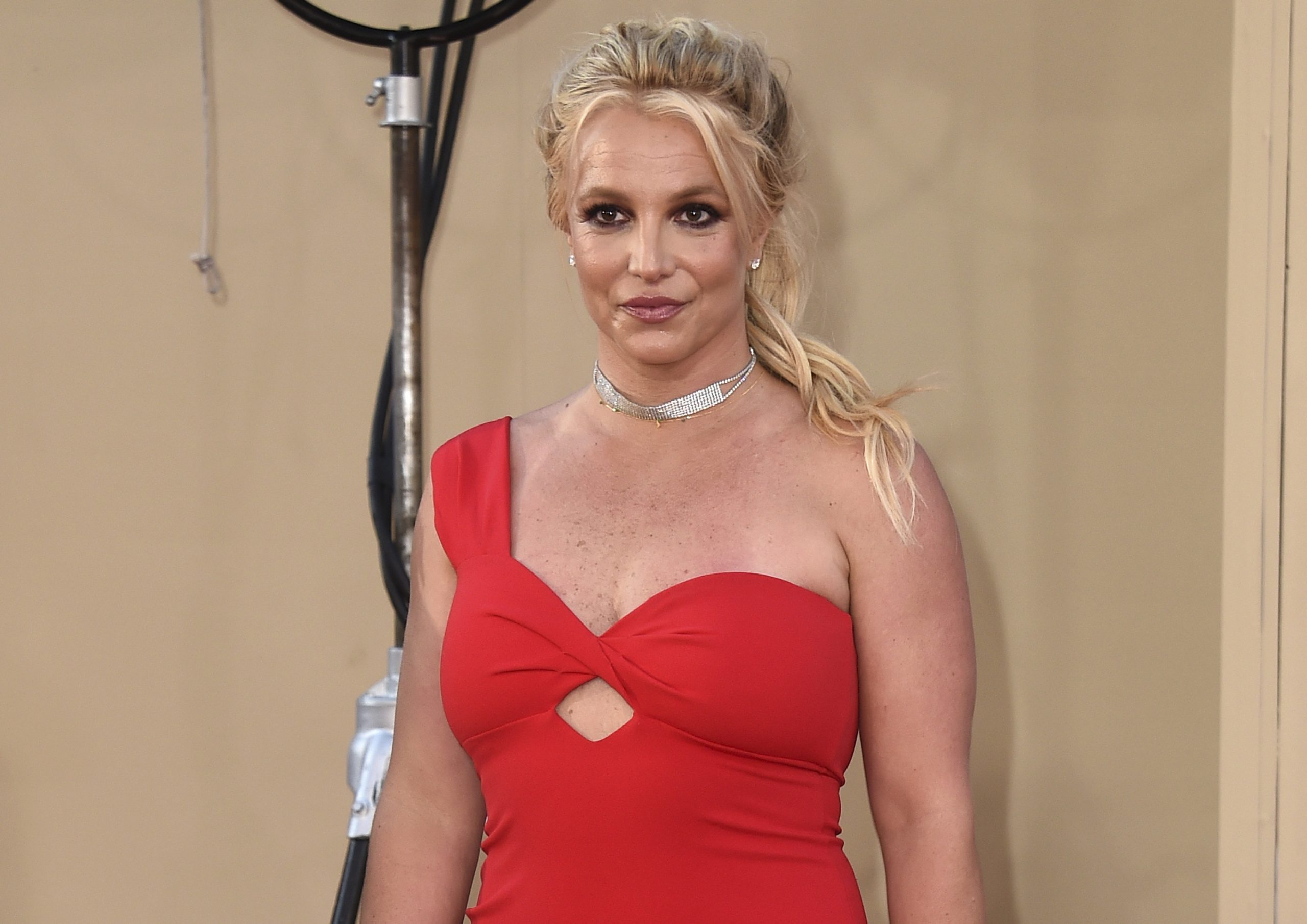 , Britney Spears Just Told the World How Bad Her Conservatorship Really Is, Saubio Making Wealth