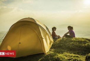 , Calls for more 'pop-up' campsites as demand surges, Saubio Making Wealth