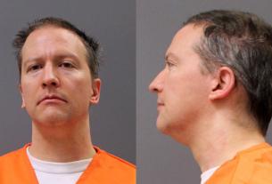 , Derek Chauvin Was Just Sentenced to 22.5 Years for Murdering George Floyd, Saubio Making Wealth