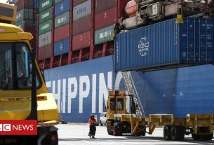 , Disruption to shipping could delay Christmas orders, Saubio Making Wealth