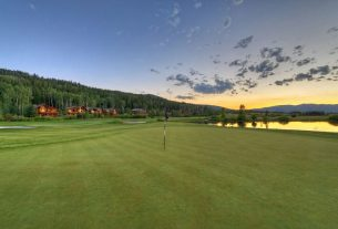 , Explore Paradise at Teton Springs Lodge & Spa in Southern Idaho, Saubio Making Wealth