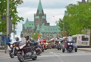 , How Can I Get Custom Motorcycle Insurance In Ontario?, Saubio Making Wealth