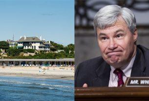 , Is a Democratic Senator *Still* In an All-White Country Club?, Saubio Making Wealth
