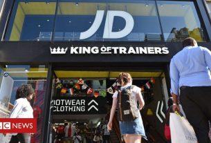 , JD Sports chairman rejects criticism of £4.3m bonus, Saubio Making Wealth