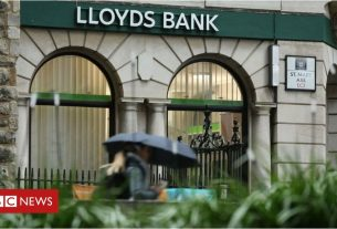 , Lloyds to close another 44 bank branches, Saubio Making Wealth