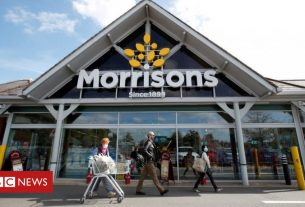 , Morrisons rejects £5.5bn offer from US private equity firm, Saubio Making Wealth
