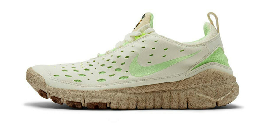 , New Happy Pineapple Collection from NIKE uses Piñatex in place of Leather!, Saubio Making Wealth