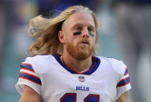 , NFL Player Says He'd Rather Retire Than Get a COVID Vaccine, Saubio Making Wealth