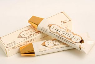 , Pampering Yourself with The Best Luxury Toothpaste, Saubio Making Wealth