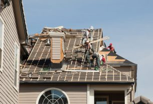 , Reasons Why You Might Need to Hire a Roofing Contractor, Saubio Making Wealth