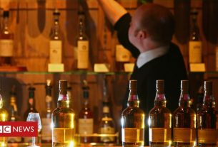 , Scotch whisky tariffs suspended in UK-US trade deal, Saubio Making Wealth
