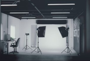 , Set up a Professional Photo Studio Anywhere with FlashBooth, Saubio Making Wealth
