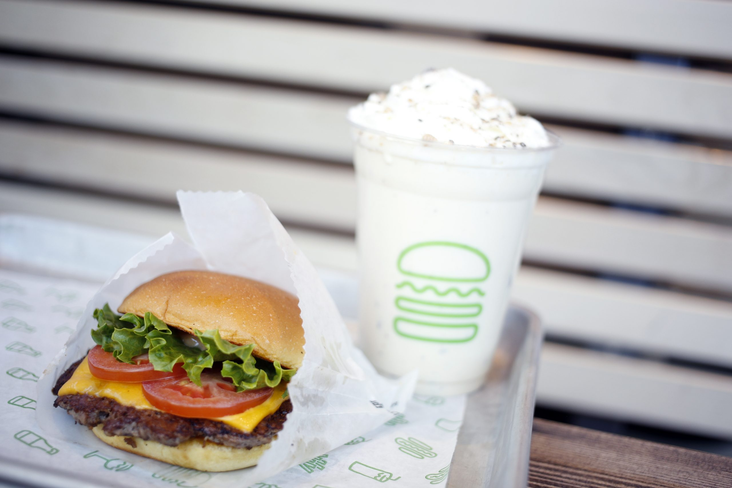 , Shake Shack Manager Falsely Accused of Giving Poisoned Shakes to Cops Is Suing the NYPD, Saubio Making Wealth
