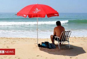 , Some Portugal passengers still plan to travel despite rule change, Saubio Making Wealth