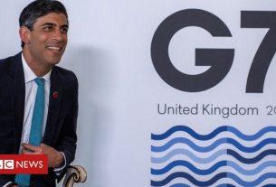 , Sunak 'confident' of reaching tech tax agreement, Saubio Making Wealth