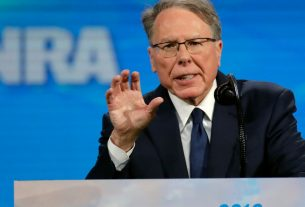 , This Is What Could Bring the NRA Down, Saubio Making Wealth