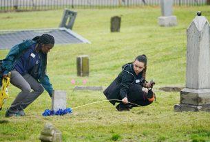 , Tulsa Massacre Researchers Just Found More Coffins at a Mass Grave Site, Saubio Making Wealth