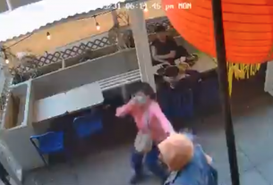 , Video Shows Asian Woman Being Punched in Unprovoked Chinatown Attack, Saubio Making Wealth