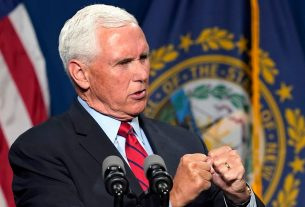 , Watch Mike Pence Get Called a 'Traitor' by Evangelical Christians, Saubio Making Wealth