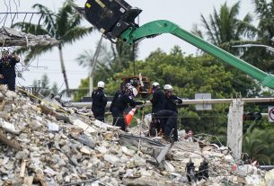 , What We Still Don't Know About the Miami Condo Collapse, Saubio Making Wealth