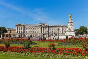 , 4 Things You Should Do At Least Once When You Visit London, Saubio Making Wealth