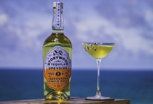 , Celebrate National Tequila Day With TheseTwo Cocktails, Saubio Making Wealth