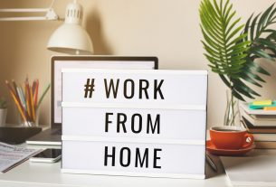 , Common Work from Home Problems and Tips on How to Avoid Them, Saubio Making Wealth
