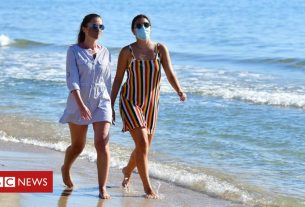 , Covid: The holiday makers having to self-isolate abroad, Saubio Making Wealth