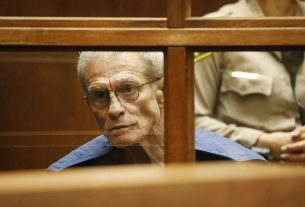 , Ed Buck Found Guilty of Giving Meth to Black Men Who Overdosed During 'Party and Play' Sessions, Saubio Making Wealth