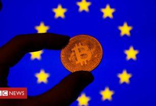 , EU plans to make Bitcoin transfers more traceable, Saubio Making Wealth