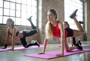 , Fitness Tips: How To Keep Your Body Healthy And Fit, Saubio Making Wealth