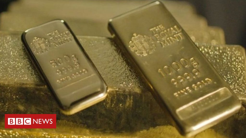 , Gold attracts young investors trading online, says The Royal Mint, Saubio Making Wealth