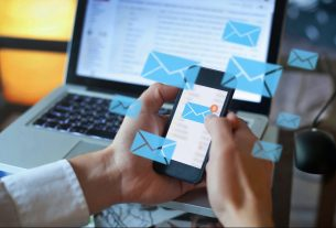 , Here's How to Get Real Results From ECommerce Email Marketing, Saubio Making Wealth